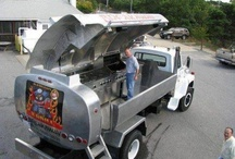 Foodtrucks and Trailers