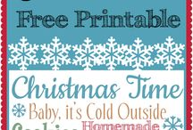 Best Free Printables / Crafty, Cutsie, & Artsy printables!