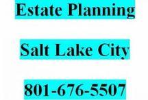 Salt Lake City Estate Planning