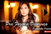 Musicas Gospel com Franciele Freitas Oficial