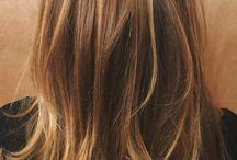 coiffures et couleurs