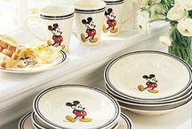 Disney kitchen