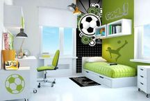 Jimi`s room ideas