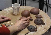 Ceramic Tutorials
