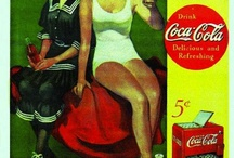 Historical adverts