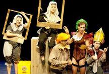 Teatro / Toda la actualidad del teatro en la escena nacional...toda la información en www.planeta28.com