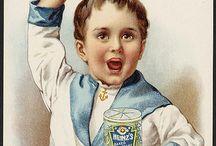 reklama Heinz