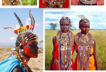 Ethnic inspiration and more jewellery
