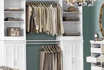 Organizing your Bedroom Closet