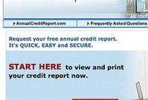 Credit Report & Scores / by Advantage Credit Counseling Service