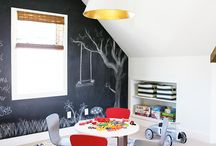 Kids' Rooms / by Alice Lane Home Collection