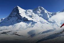 Switzerland Ski Sampler Tour