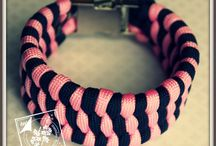 Paracord / Parcord 7100 collection