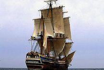 laivat, meri