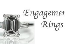 Diamonds at Great Prices / Clarity enhanced diamonds allows you to get more diamonds for your money.