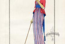 Magazine I Costumes Parisiens