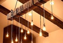 Light fitting ideas...