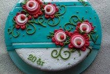 Cake Deco / by Aunt Ruth