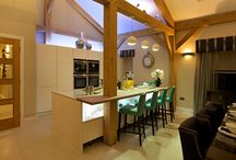 Kitchen Inspiration / Kitchen design concepts