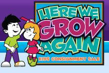 HWGA Kids Consignment Sale