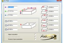 Features / All about the features of ARTCLIP3D. / by ARTCLIP, 2D & 3D Carving Software