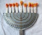 Hanukkah / by Elizabeth Sperber