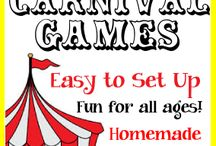 FH Carnival Games
