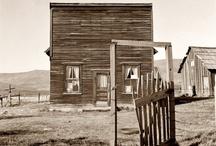 Wild West / by Staci Midgley