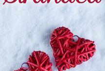 Stranded - Holiday Romance
