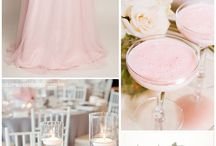 Soft Blushes and Pastels Wedding