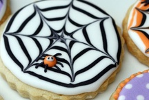 Sweets: cookie ideas / by Brianna Barbieri