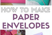 Crafts Writing Paper