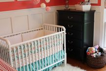 Girl Nursery / by Laura Buisson
