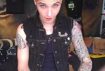Andy fucking Biersack!  / Love