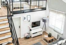 loft idea
