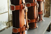 leather knife roll chef knives