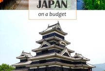 Travel JAPAN on the cheap