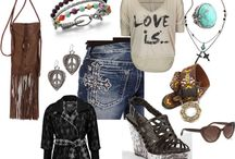 Outfits that make me go 'Yes!' / Fashion / by ☮Angela Tate☥