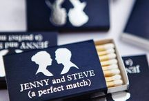 Amazing WEDDING favors / Be the first, set the standards, do it your-way! The wedding day and all around it is about you and your other half. So let it represent you two in the most unique possible way! Favors unrated …