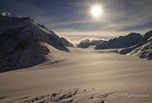 Skitouren / Winter - die schönste Zeit des Jahres!