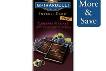 Ghirardelli Things I Love / by Marybeth Mank