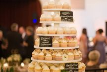Yummy Wedding Food / Best foods to find at a wedding! / by DIAMOND MANSION CO. Unique Engagement Rings