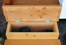 manual:madera-carpinteria / by Mirtha Tovar