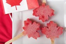I am Canadian! / Canada