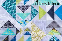 quilty blocks