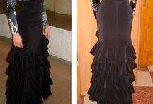 Flamenco / by Indira Culebro