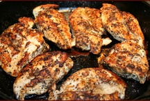 FOOD: Main Dishes / These are foods that I have found somewhere on the web that I would like make, also food I have made.