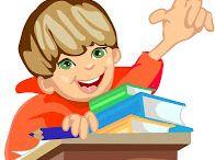 ADHD strategies  / by Y'NaDesigns