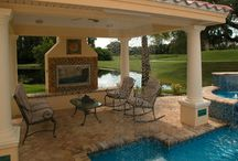 Custom Home Construction Builds / Some of the past custom home building projects Cayman Homes built.