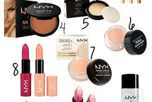 Dupes / beauty products